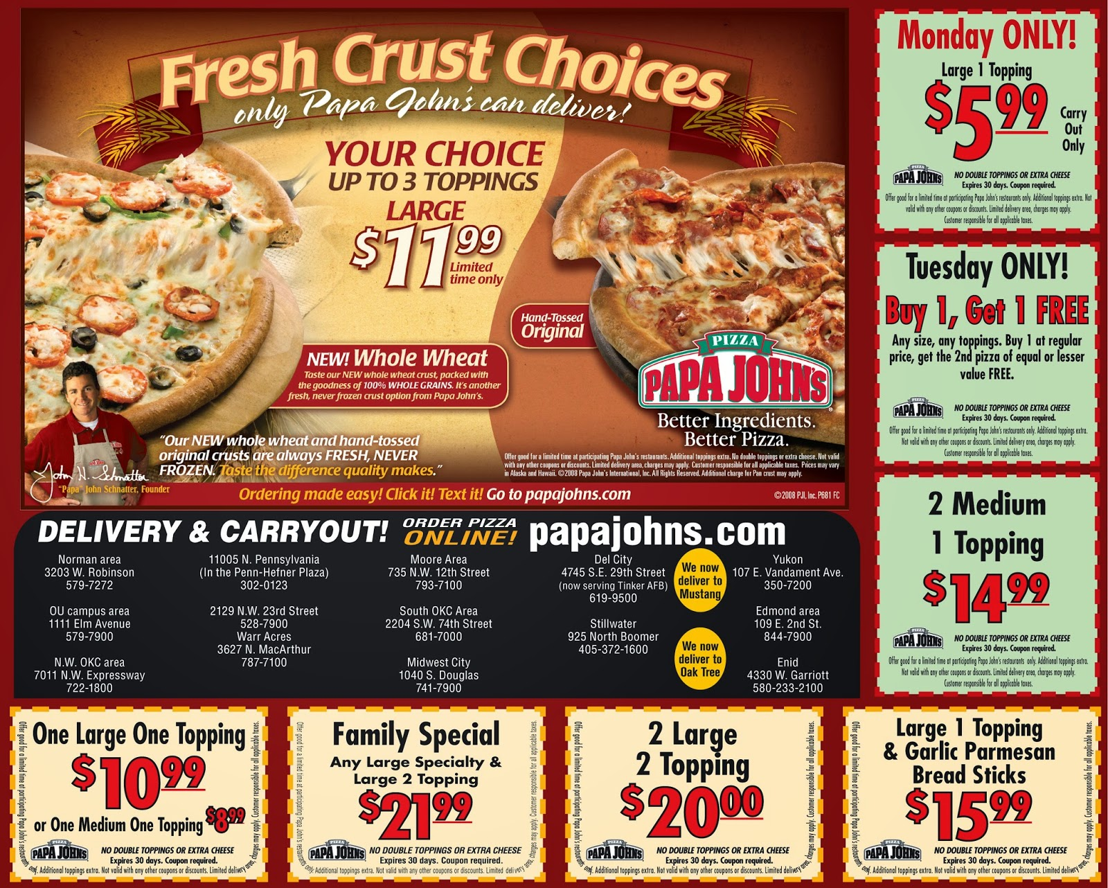 Charo chicken online coupon code