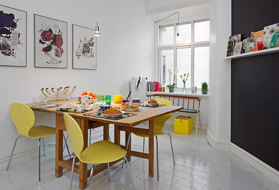 decoracao cozinha nichos : decoracao cozinha nichos:No contraste branco x preto complementando a decoração e ainda sendo