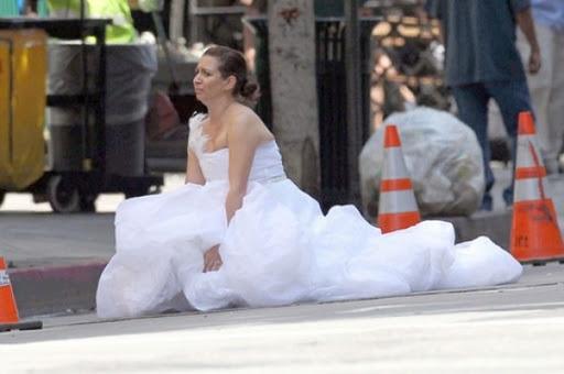 bridesmaids poop scene