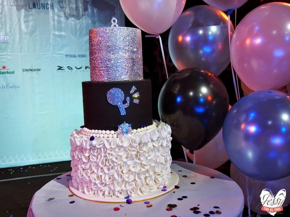 Event: Nuffnang 8th Birthday Bash!