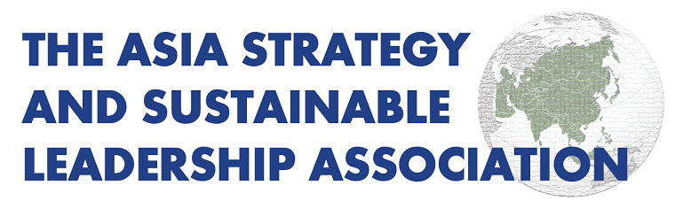 The Asia Strategy and Sustainable Leadership Association
