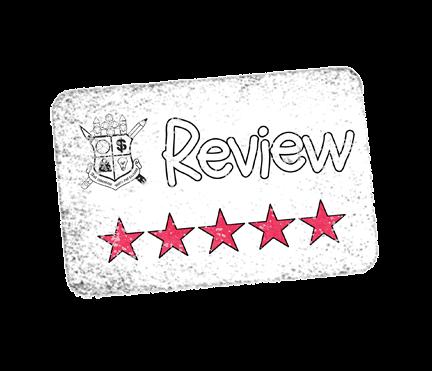 Frugal GM 5 Star Review: Arkadon Castle