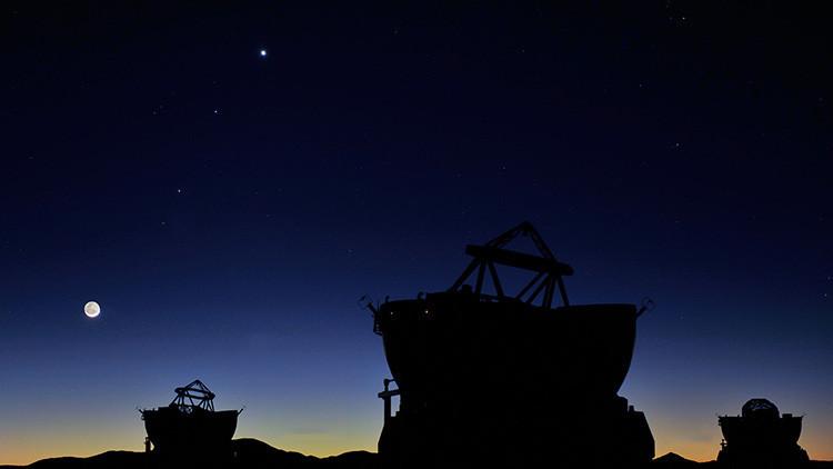 Importantes fenómenos astronómicos