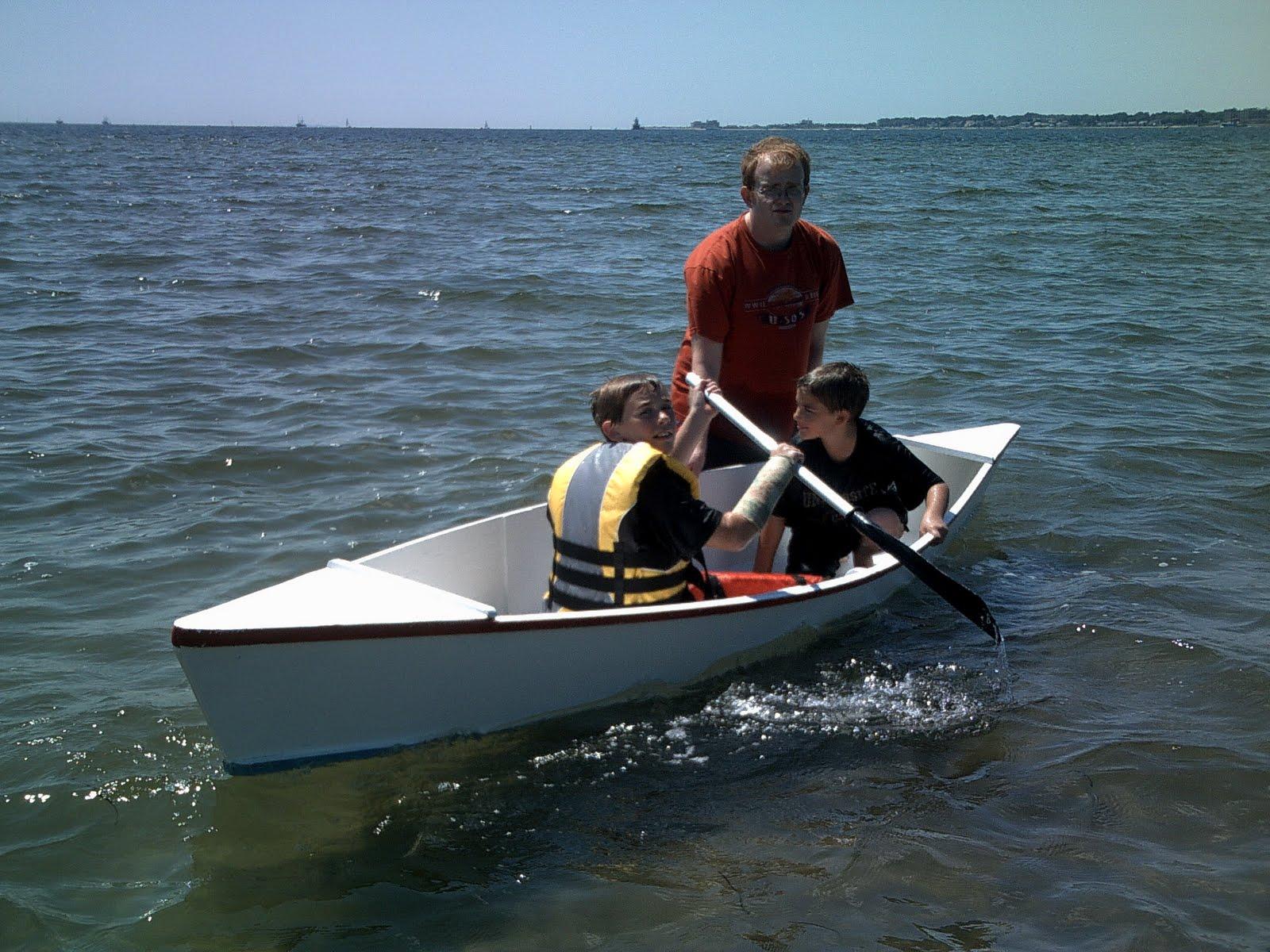 Michals-Brown Adventures: Building a Chuckanut 12 skin-on-frame kayak