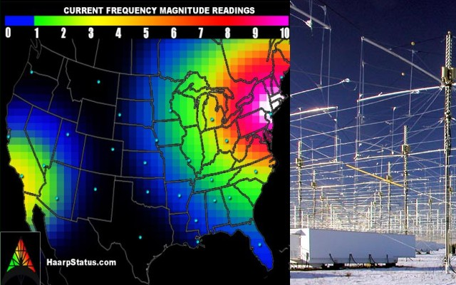 Frankenstorm Hurricane Sandy Caused by HAARP? ~ CÍRCULO ...