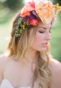 Vía Pinterest en http://weddbook.com/search/bohemian/4