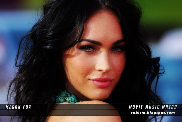 10 Megan Fox Latest Hot Sexy Lips 2012