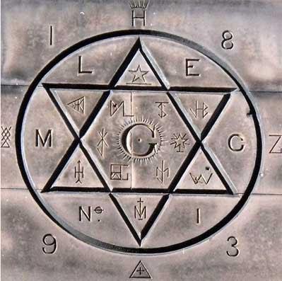 serba tujuh | 7 Simbol Kekuatan Mistis Di Dunia