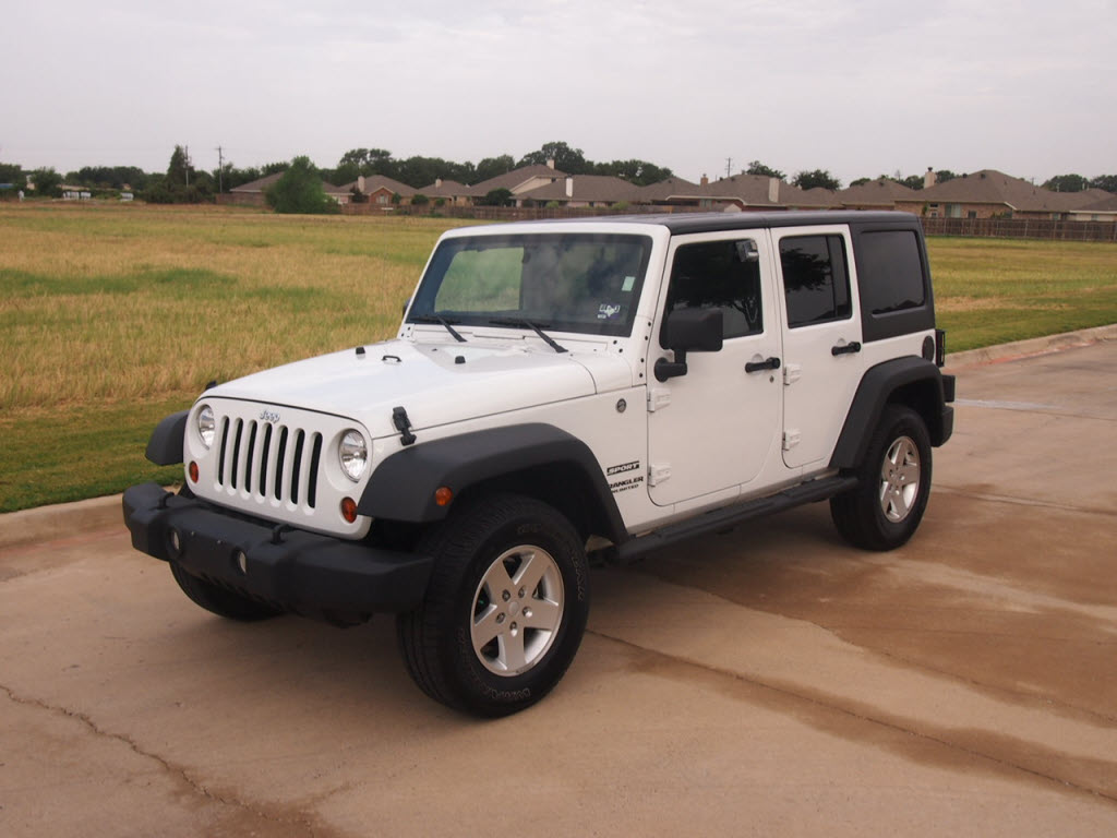 White 2011 jeep wrangler unlimited sport suv 4x4 power windows white 2011 jeep wrangler unlimited sport suv 4x4 power windows locks 27988 granbury tx 76049 dfw sciox Images