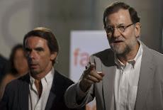 ESPAÑA: Rajoy radicaliza sus ataques despectivos hacia Pedro Sánchez