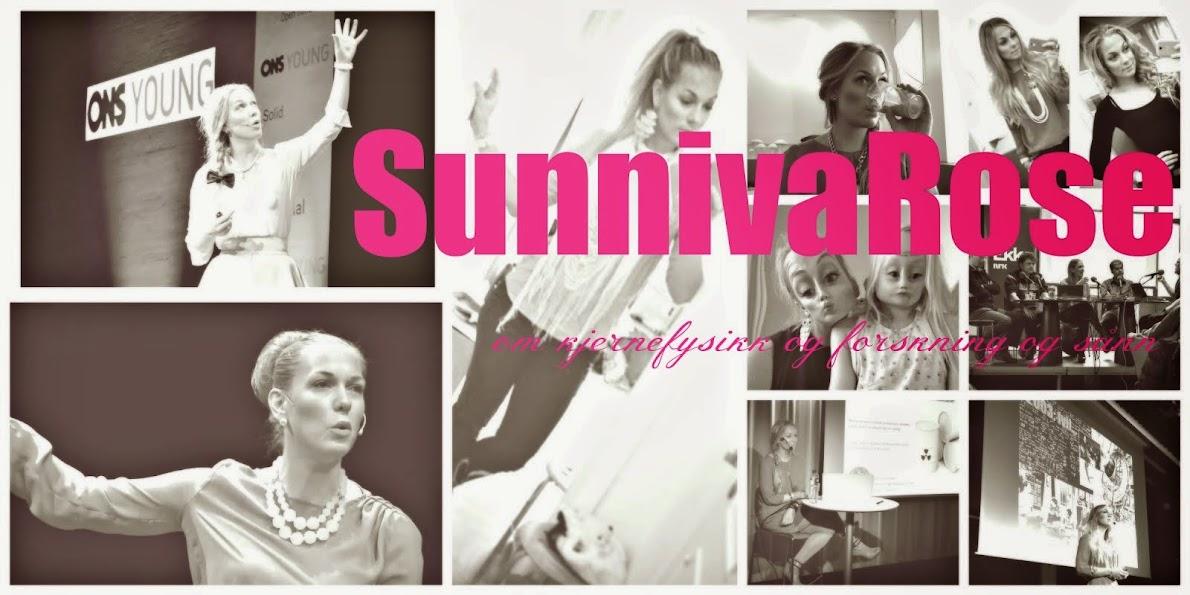 SunnivaRose