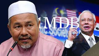 Pas ingatkan Najib masih ada 41 hari