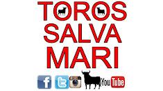 Youtuber: Salva mari Toros