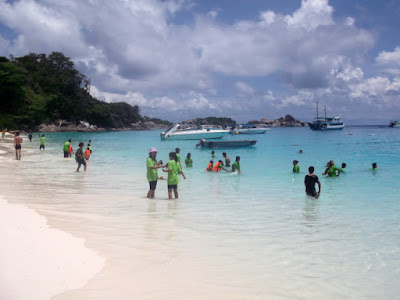 ททท.พังงา จัดกิจกรรมสะพายกล้อง ท่องเกาะยาว ดึงนักท่องเที่ยว