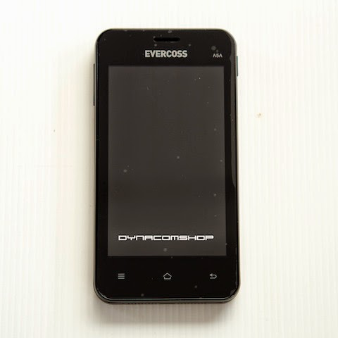Hp Android Evercoss Cross A5A