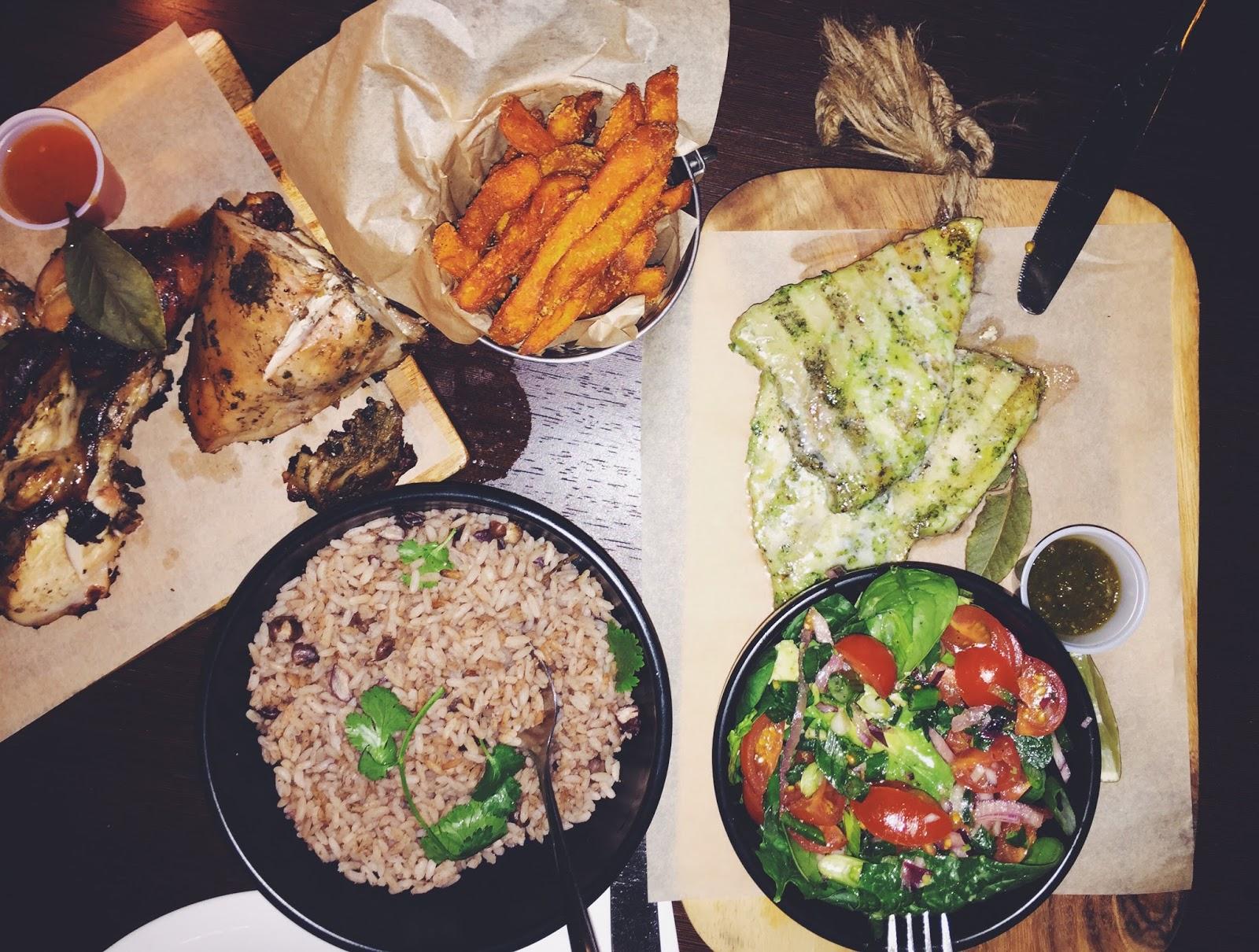 Rudie's: Food that takes you miles away