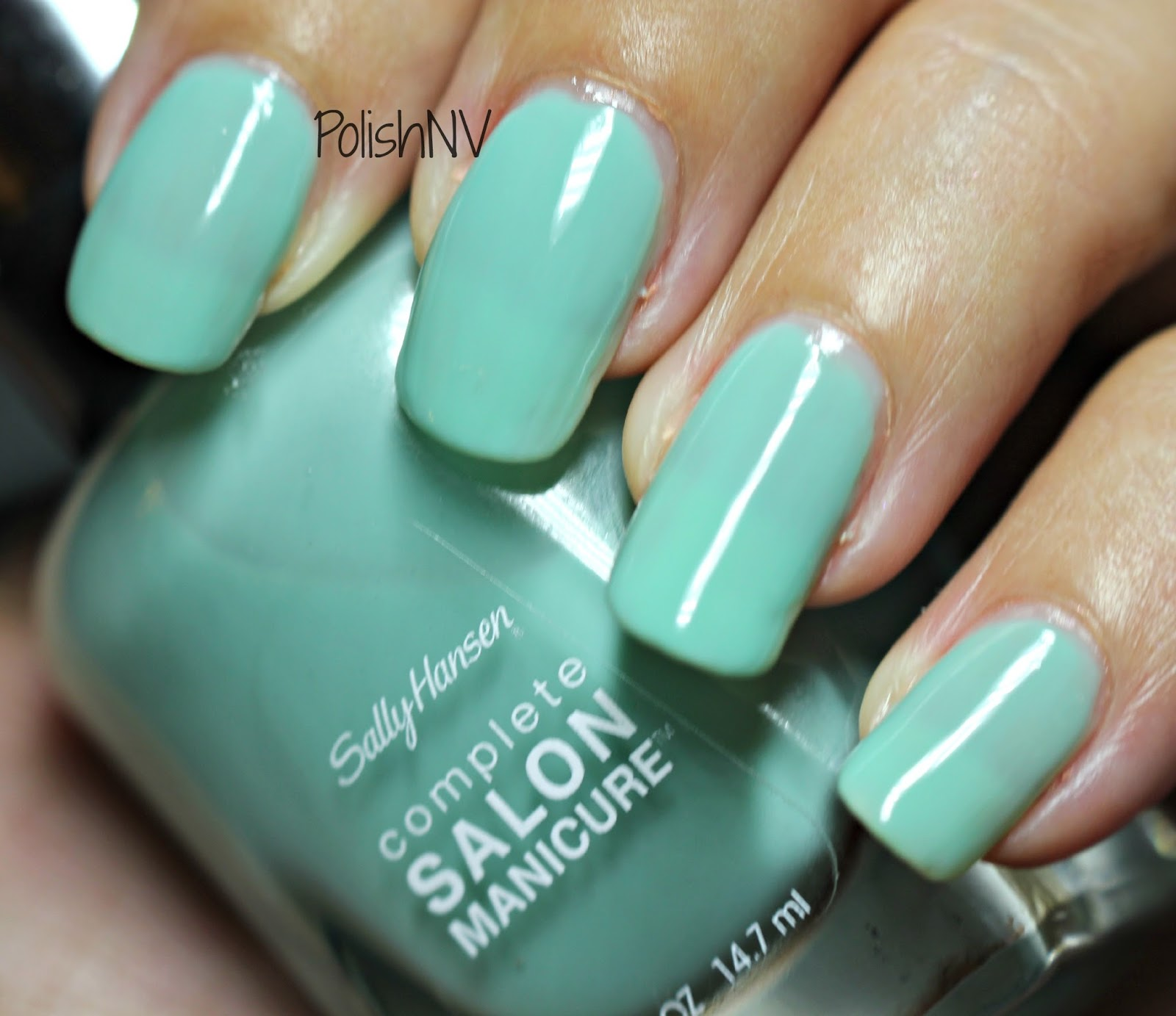 sally hansen jaded
