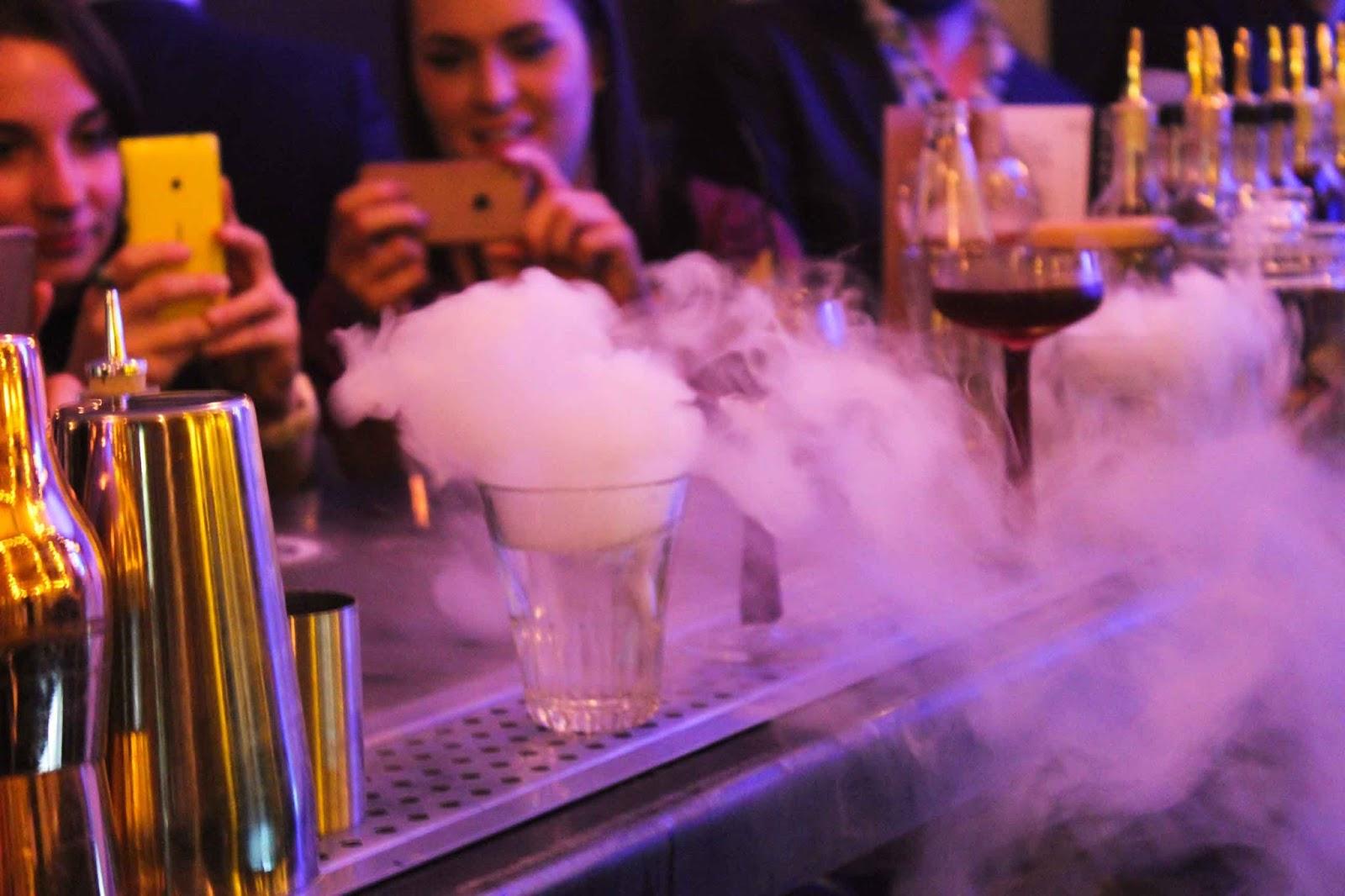 Liquor and Whisky Bar Leeds