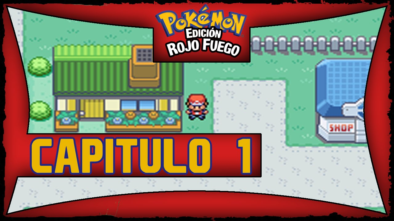 Pokemon aventura rojo fuego pc and android inmortal games for Gimnasio 8 pokemon rojo fuego