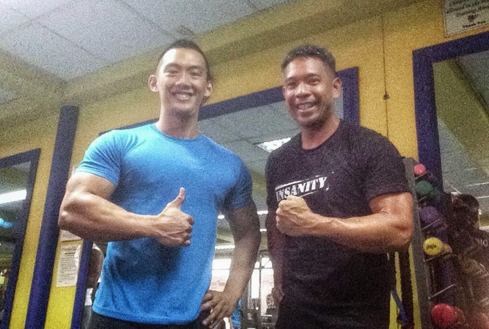 Fitness Edge SM Baguio City