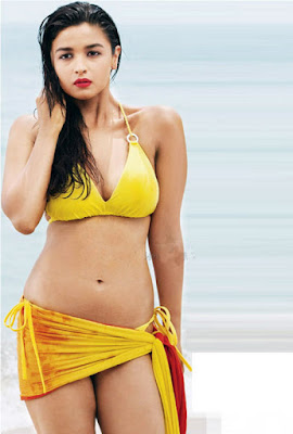 New actress Alia Bhat photo gallery