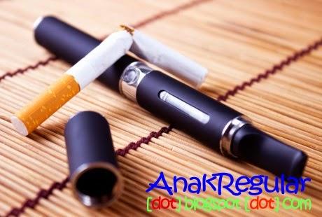 4 Efek Unik Rokok Elektronik Bagi Kesehatan