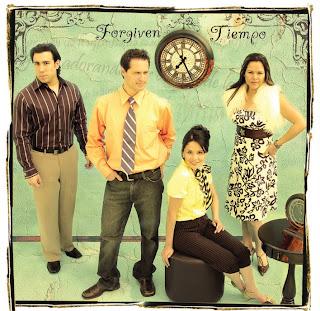 Forgiven - Tiempo (2007)