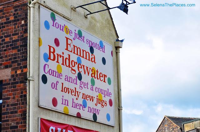 Emma Bridgewater Factory Store