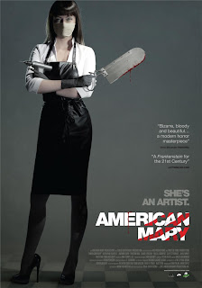Ver online: American Mary (2012)