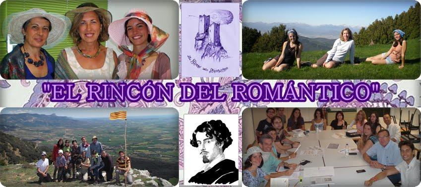 ASOCIACIÓN EL RINCÓN DEL ROMÁNTICO