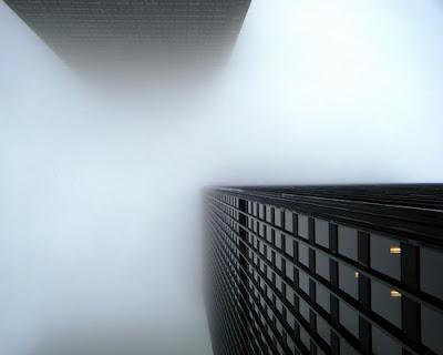 Ciudades conquistadas por la niebla - Toronto Dominion Centre