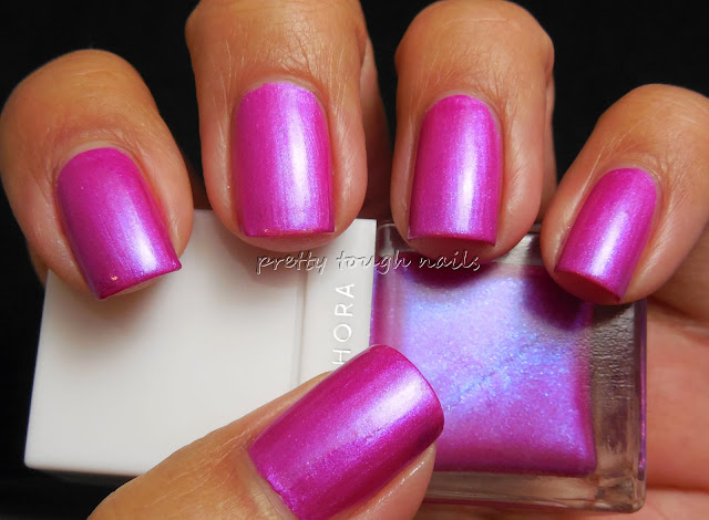 Sephora+Pantone Universe Purple Wine
