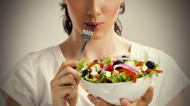 هل يأكل خبراء التغذية الاكل الصحي