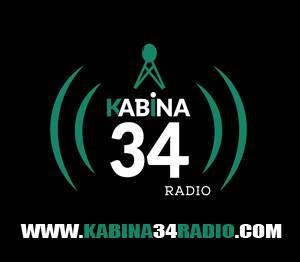 KABINA 34 Radio (Emisora online Hip Hop en general)
