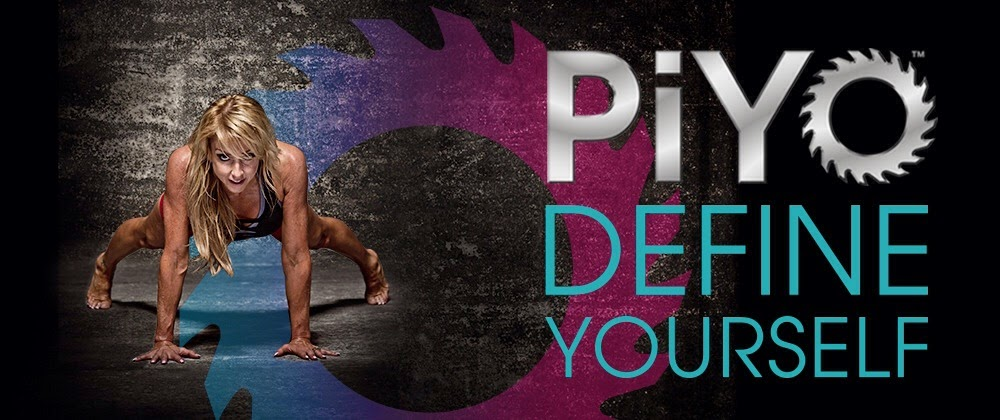 piyo, piyo test group, piyo challenge pak