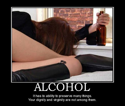 Image: Alcohol, Dignity, and Virginity