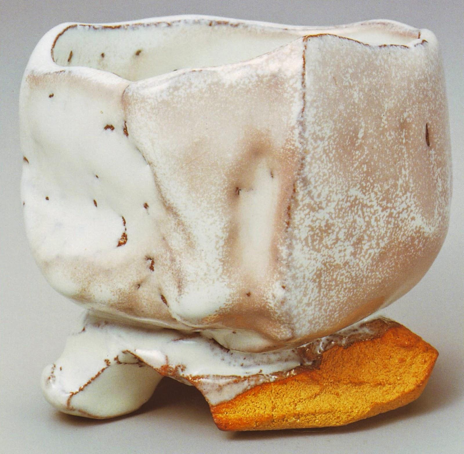Hagi ceramic