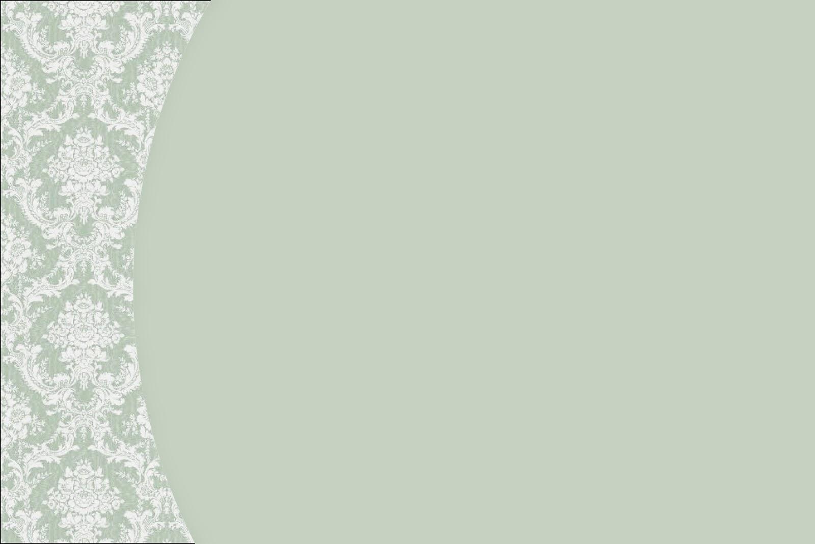 Provenzal en gris verdoso invitaciones para imprimir for Gris verdoso pared