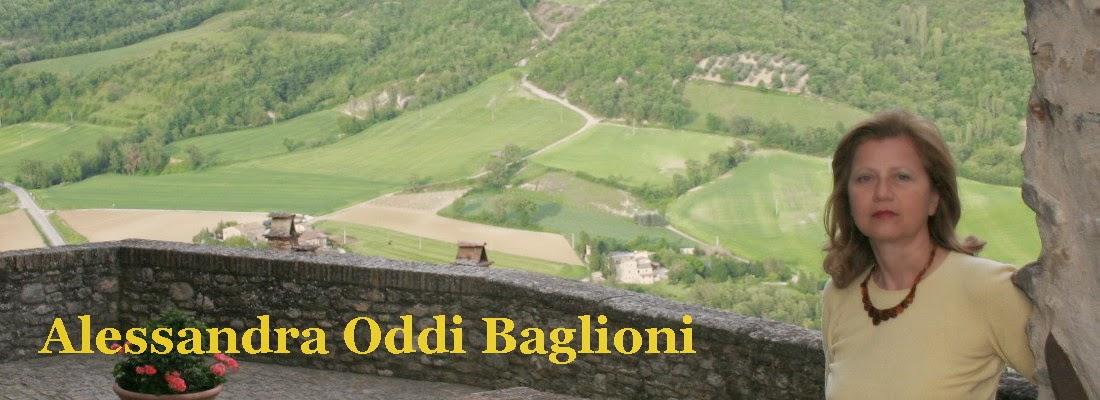 Alessandra Oddi Baglioni | Alberto Burri una vita d'artista