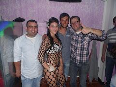Dj MC & Friends