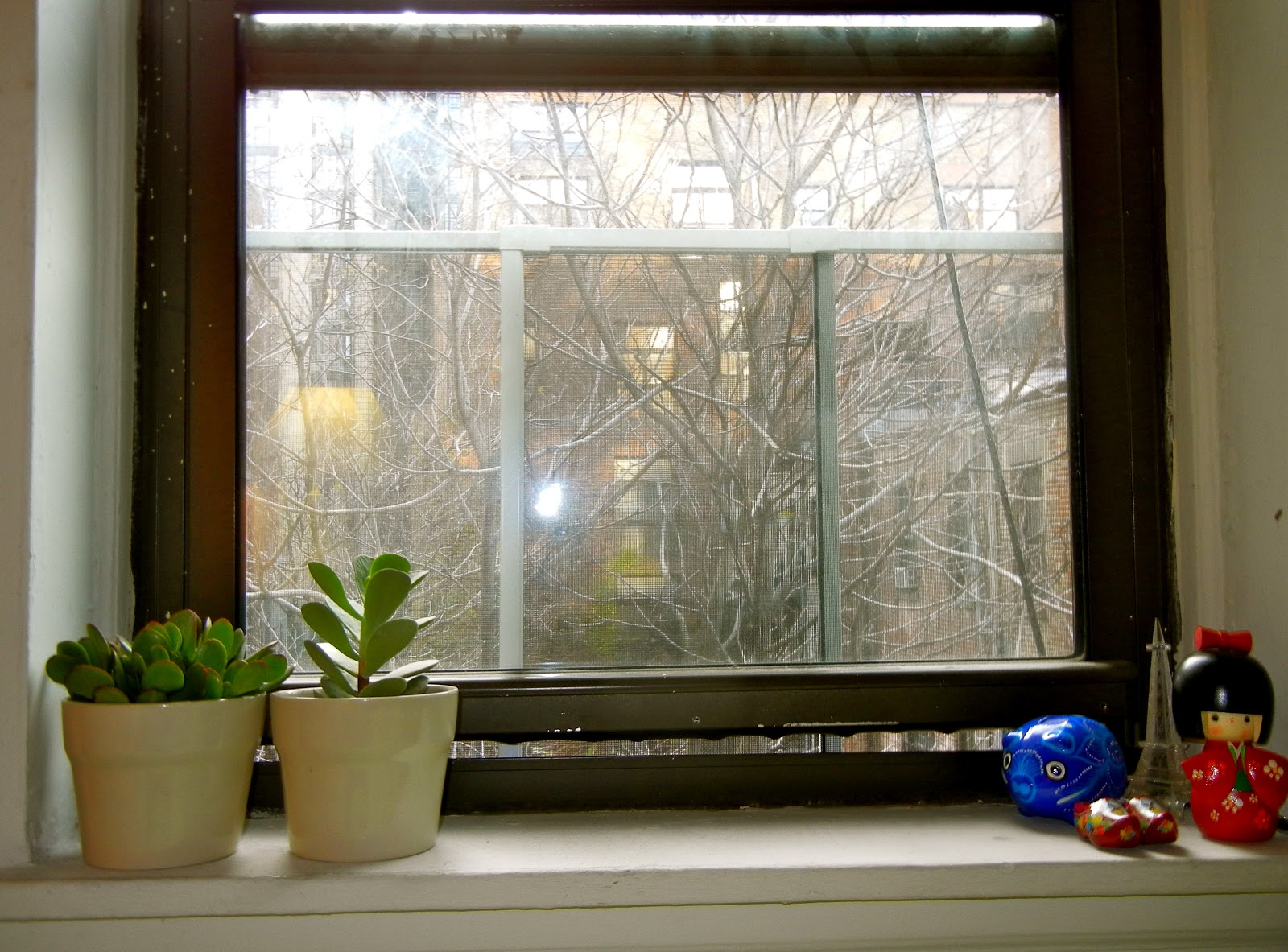 a curious gardener: NYC weekend