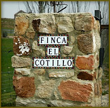 "Finca Ganadera ""El Cotillo"""