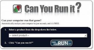 como ver se meu computador roda algum jogo