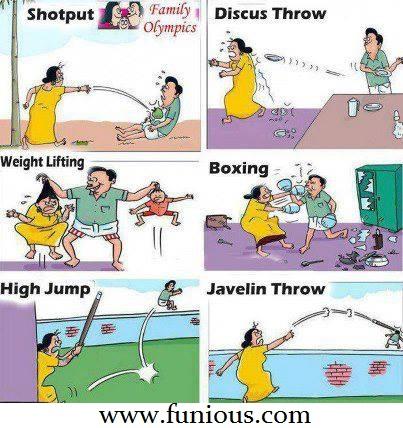Faimly Olympics  Images