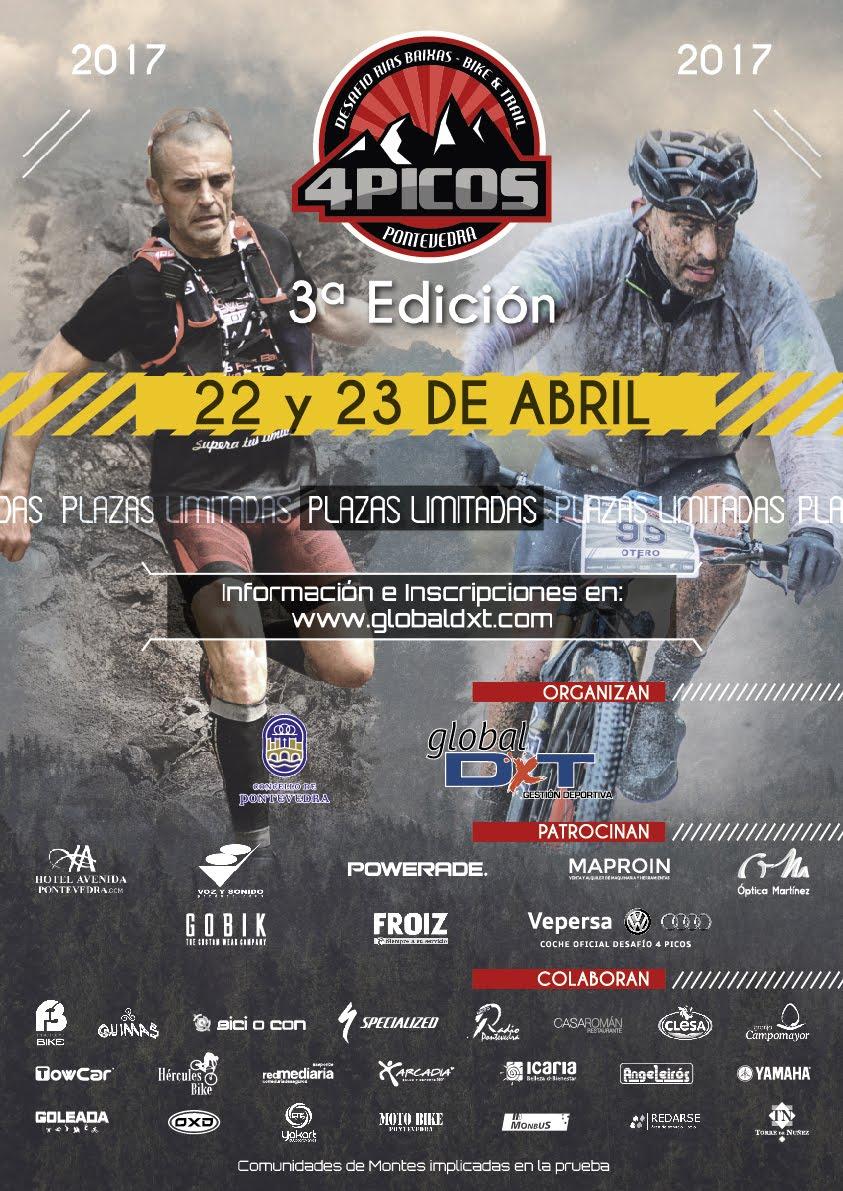 APR22 * PONTEVEDRA (SPAIN / ESPAÑA)
