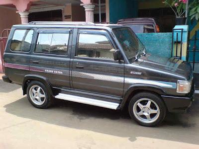 Daftar Mobil Bekas Bagus Harga 50 Jutaan Terbaru :