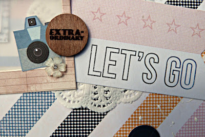 lets go scrapbook layout Tracee Provis Papermaze 02