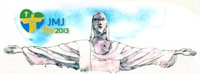 CNBB apresenta subsídios para Semana Missionária da JMJ Rio2013