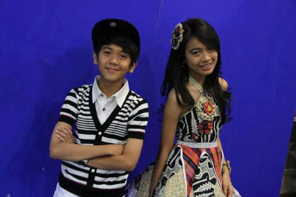 Foto swittins dan coboy junior 40