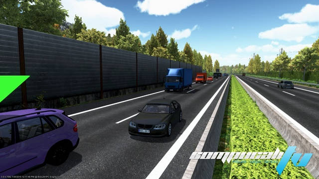 Autobahn Police Simulator PC Game